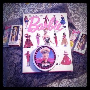 My Super Cool Barbie Stuff💋